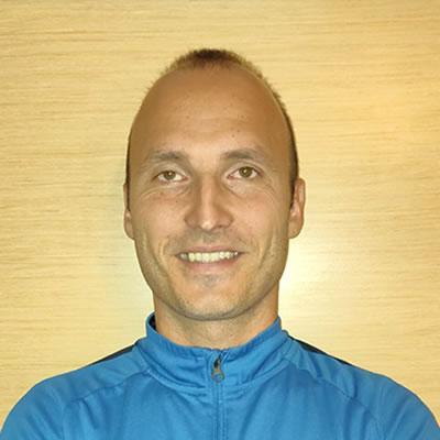 Milan Pešić - vodja in ustanovitelj nogometne šole Škofja Loka